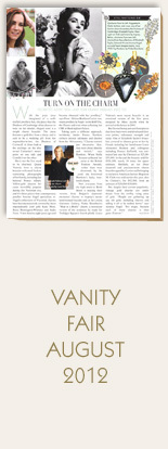 Annina-Vogel-Jewellery-Vanity-Fair-August-2012-Bespoke-Vintage-Gold-Charm-Bracelet